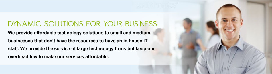 Dynamic Solutions For Your Business